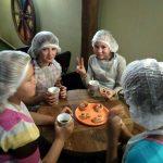 День одинадцятий – День історії Старого Салтова