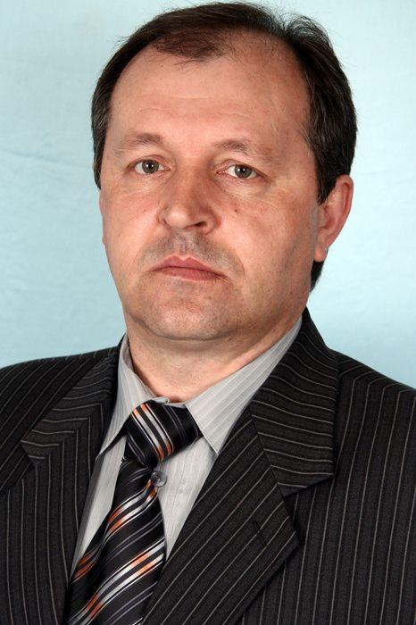 Гордієнко Олександр Миколайович