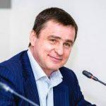 Вітання народного депутата України Дмитра Шенцева з Днем знань