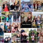 Миттєвості родинного щастя